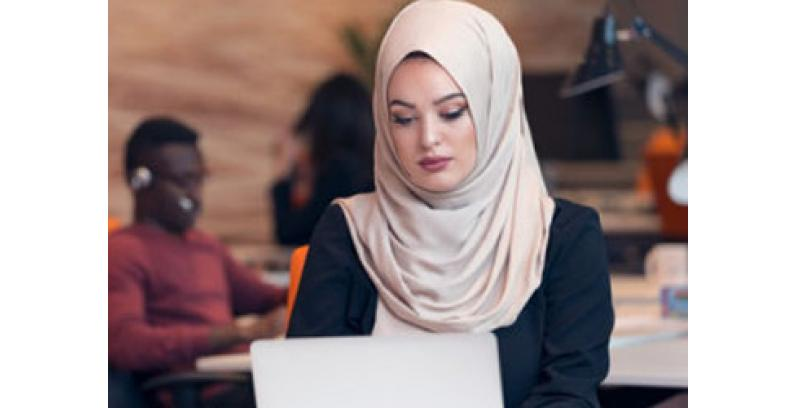 Заработок на продаже мусульманской одежды по дропшиппингу